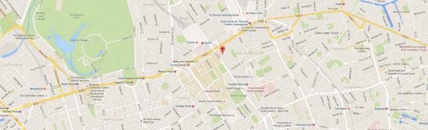 Central London (Euston)