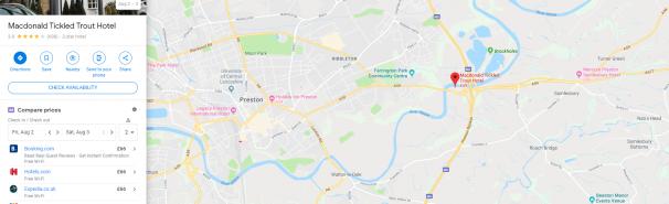 Lancashire (Preston)